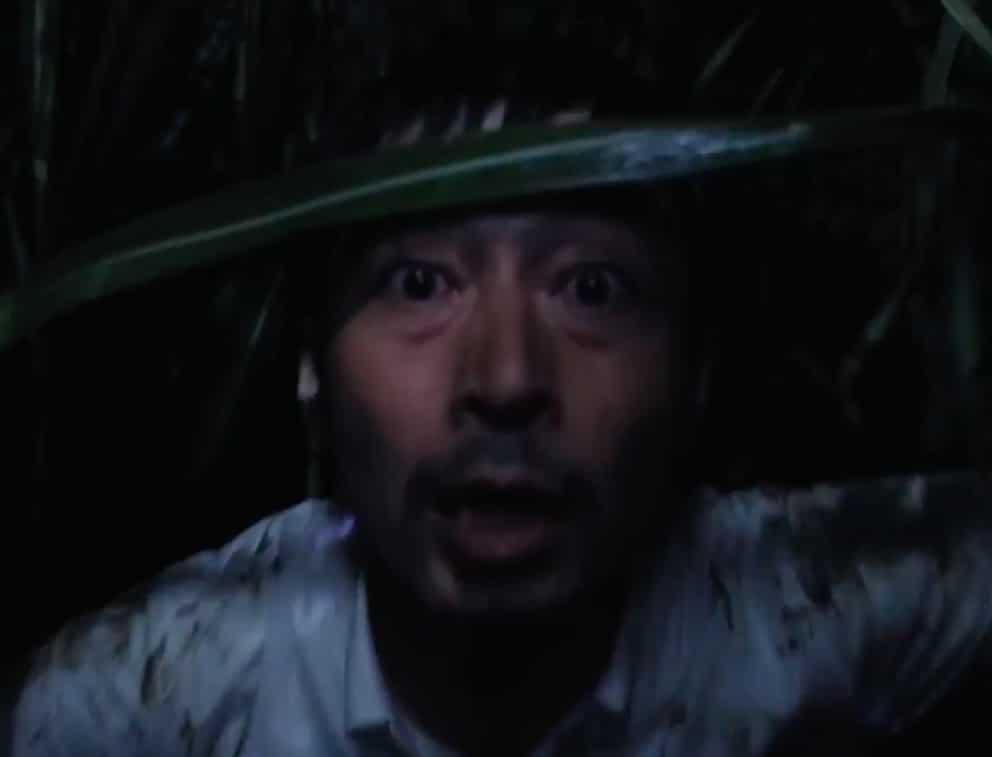 【ドラマ】オキナワノコワイハナシ「デンパ」