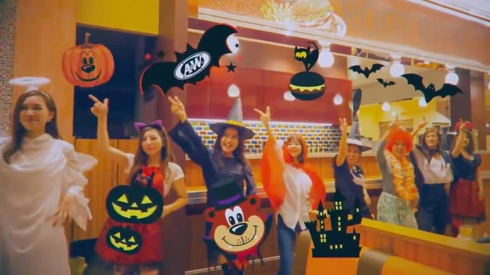 halloween_borad