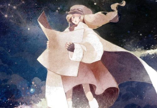 【PS4】BLAZBLUE CROSS TAGBATTLE早期購入特典CD