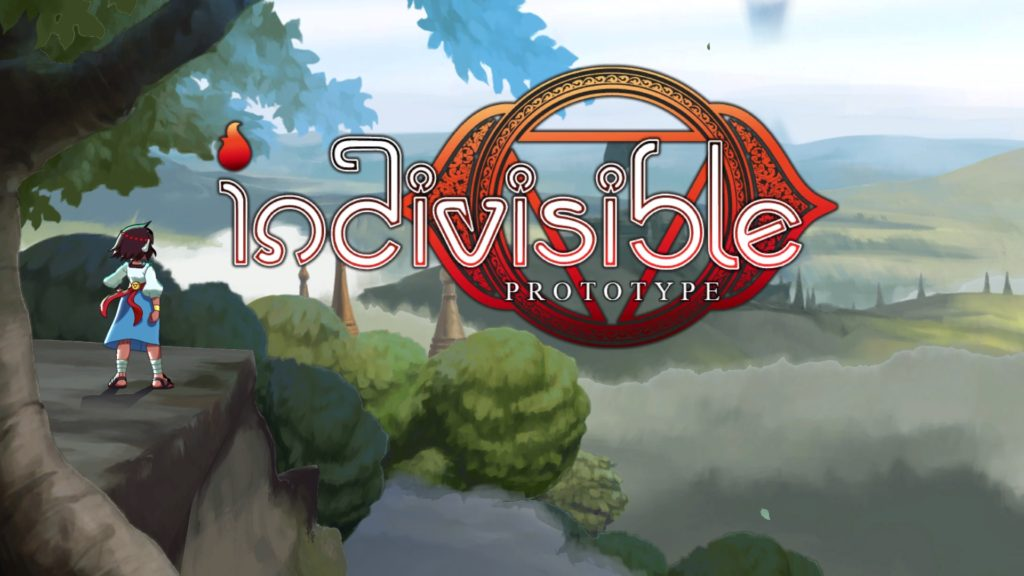 「Indivisible」の効果音担当