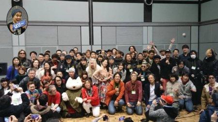 東京ゲーム音楽ショー2019出展致しました