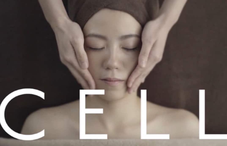 【CM】Total Beauty Salon CELL CM